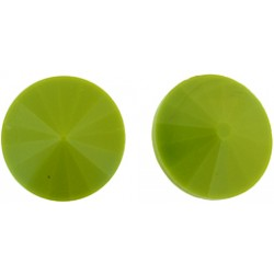 Matubo Rivoli 12mm. RV031 opaque olive