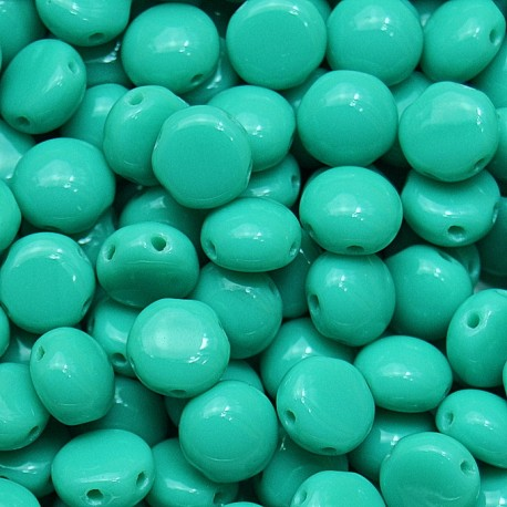 Mărgele Candy 8mm. 63130 opaque turquoise
